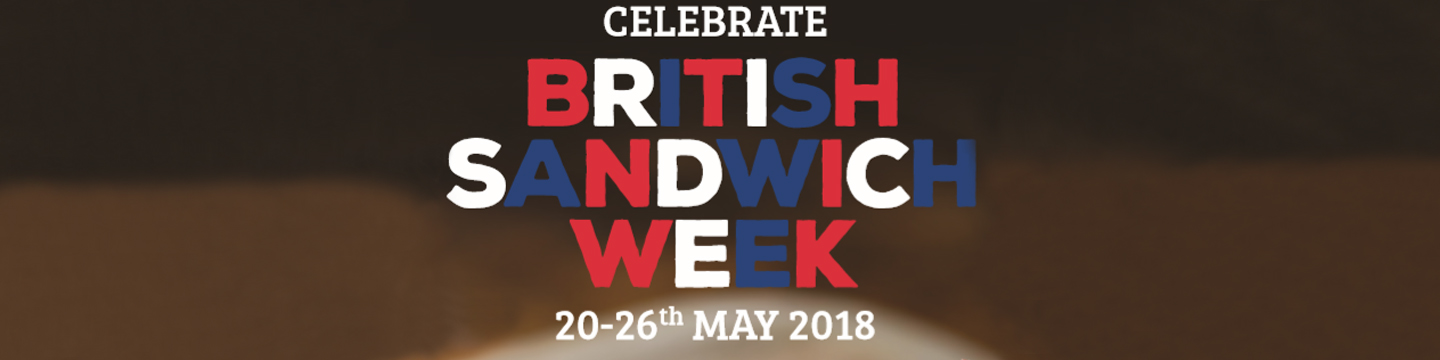 British Sandwich Week 2018