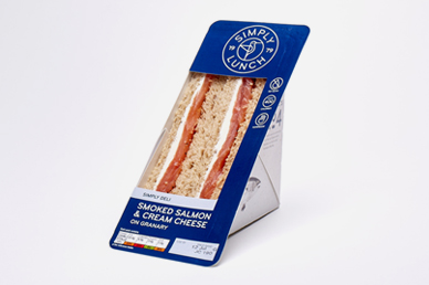 pre packed sandwich supplier